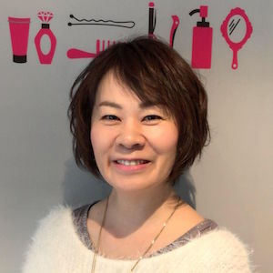 藤士恭子さん